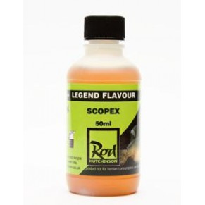 Legend Flavour Scopex 50ml аттрактант Rod Hutchinson - Фото