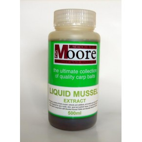 Liquid Mussel Extract 500ml добавка CC Moore - Фото