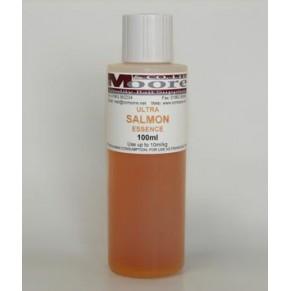 Ultra Salmon Essence 100ml аттрактант CC Moore - Фото