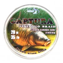 Повод. матер. CAPTURA 35 lb 20m К 17748