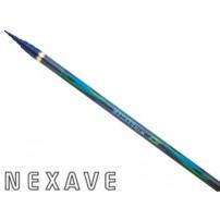 Nexave CX TE ACT 5, 6,0m удилище Shimano...
