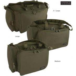 Royale Carryall Medium сумка Fox - Фото