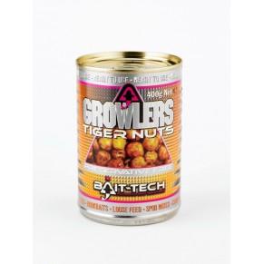 Canned Growlers Tiger Nuts тигр.орехи 400g - Фото