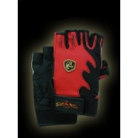 АG-836 Red/Black L перчатки Artinus
