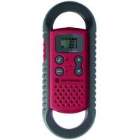 TLKR T3 красная - рация Motorola