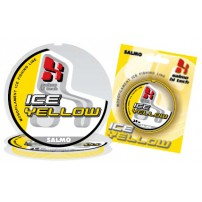 Hi-Tech Ice Yellow 0.15 30м зимняя леска Sa...