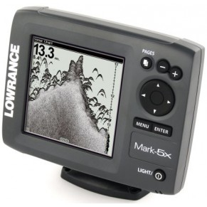 Mark-5x Portable-2306 эхолот Lowrance - Фото