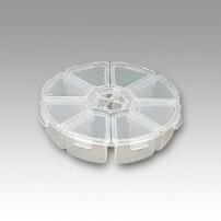 PC-110 коробочка для мелких аксессуаров Meiho