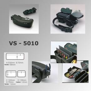 VS-5010 коробка поясная Versus - Фото