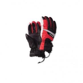 Зимние перчатки с утеплителем  PG-3212W Red LL - Фото