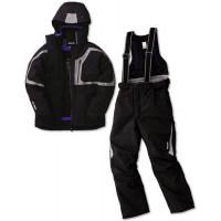 XW-1013 BLACK 3L костюм Daiwa