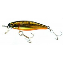 Tiny Fry 50Sp shining tiger воблер Jackall