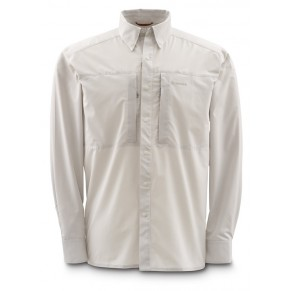 Ultralight Shirt Stone XL рубашка Simms - Фото
