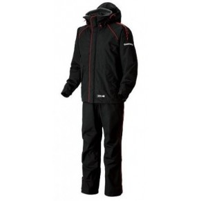 RB-055J XL Dryshield Winter Suit костюм Shimano - Фото
