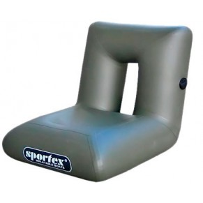 Кресло надувное К-1 Sportex - Фото