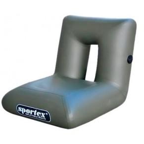Кресло надувное К-2 Sportex - Фото