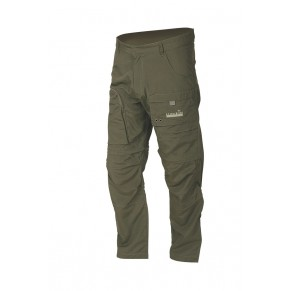 Convertable Pants XL брюки нейлон Norfin - Фото