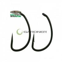 Covert Mugga Size 2 10шт крючок Gardner