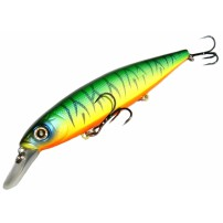Balisong Minnow 130SP 05 Hot Tiger воблер DEPS