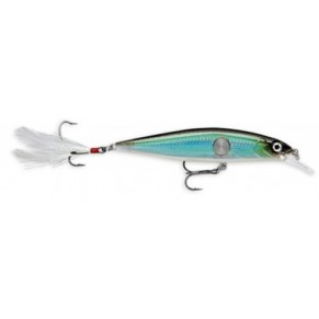 Clacking Minnow CNM07 MBS воблер Rapala - Фото