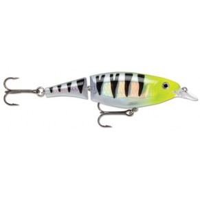XJS13 CGHP X-Rap Jointed Shad воблер Rapala - Фото