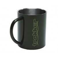 STAINLESS STEEL MUGS OLIVE кружка Trakker