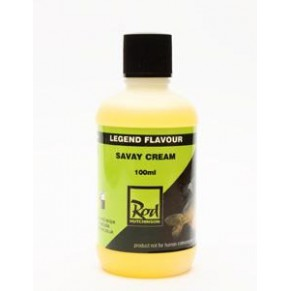 Legend Flavour Savay Cream 100ml. аттрактант Rod Hutchinson - Фото
