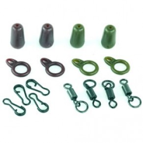 Run Ring System - New Brown набор аксессуаров - Фото