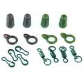 Run Ring System - New Green набор аксессуаров