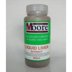 Liquid Liver Extract 0,5 Litres добавка CC Moore - Фото