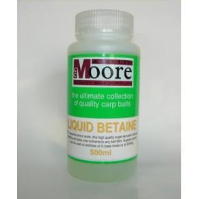 Liquid Betaine 0,5 Litres добавка CC Moore - Фото