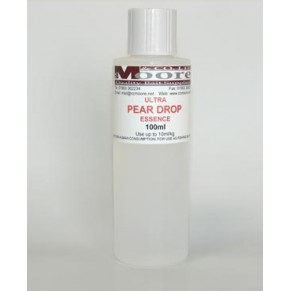 Ultra Pear Drop Essence 100ml аттрактант CC Moore - Фото