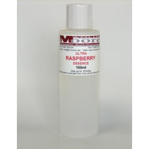 Ultra Raspberry Essence 100ml аттрактант CC Moore - Фото