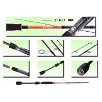 Tiro EX GOTXS 792ML 2.29m 4-22gr спиннинговое удилище Graphiteleader