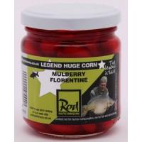 Hugecorn Mulberry 100m кукуруза Rod Hutchinson
