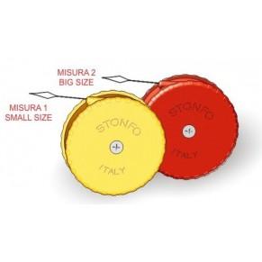 Тросик для протягивания резины Stonfo - Фото