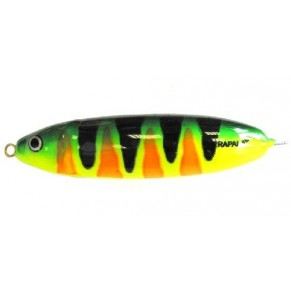 Minnow Spoon RMS 8 RBPU блесна Rapala - Фото