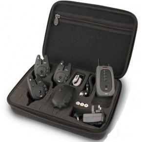 NX-R 4 Rod set набор сигнализаторов с пейджером Fox - Фото