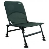 Royale Low Chair кресло Fox