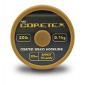 Coretex 35lb weedy green x 20m повод. материал Fox