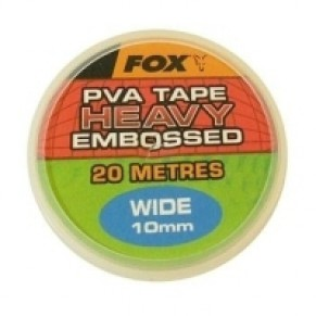 PVA Mesh Super Narrow 20m x 10mm Heavy Tape (ПВА лента) - Фото