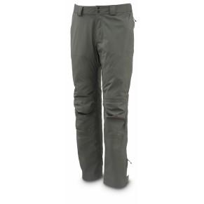 Packlite Pants Gunmetal XL брюки Simms - Фото