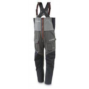 Pro Dry Gore-Tex Bib Steel Grey XL комбинезон - Фото