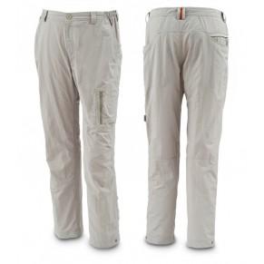 Flyte Pant Dark Khaki L брюки Simms - Фото