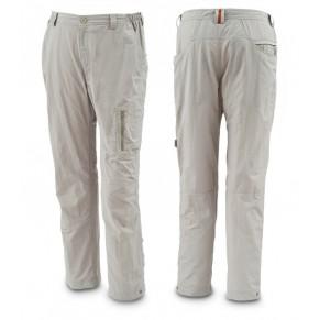 Flyte Pant Dark Khaki XL брюки Simms - Фото