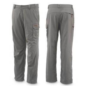 Guide Pant Pewter M брюки Simms - Фото