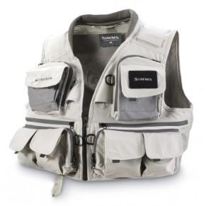 Guide Vest Khaki XL жилет Simms - Фото