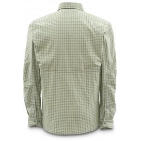 Skiff Shirt LS Dill XXL рубашка - Фото