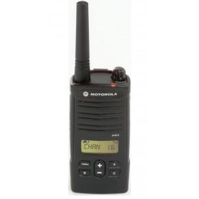 XTNi D - рация Motorola - Фото
