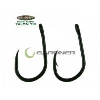 Covert Wide Gape Talon Tip Hooks Barbed Size 2 10шт крючок Gardner